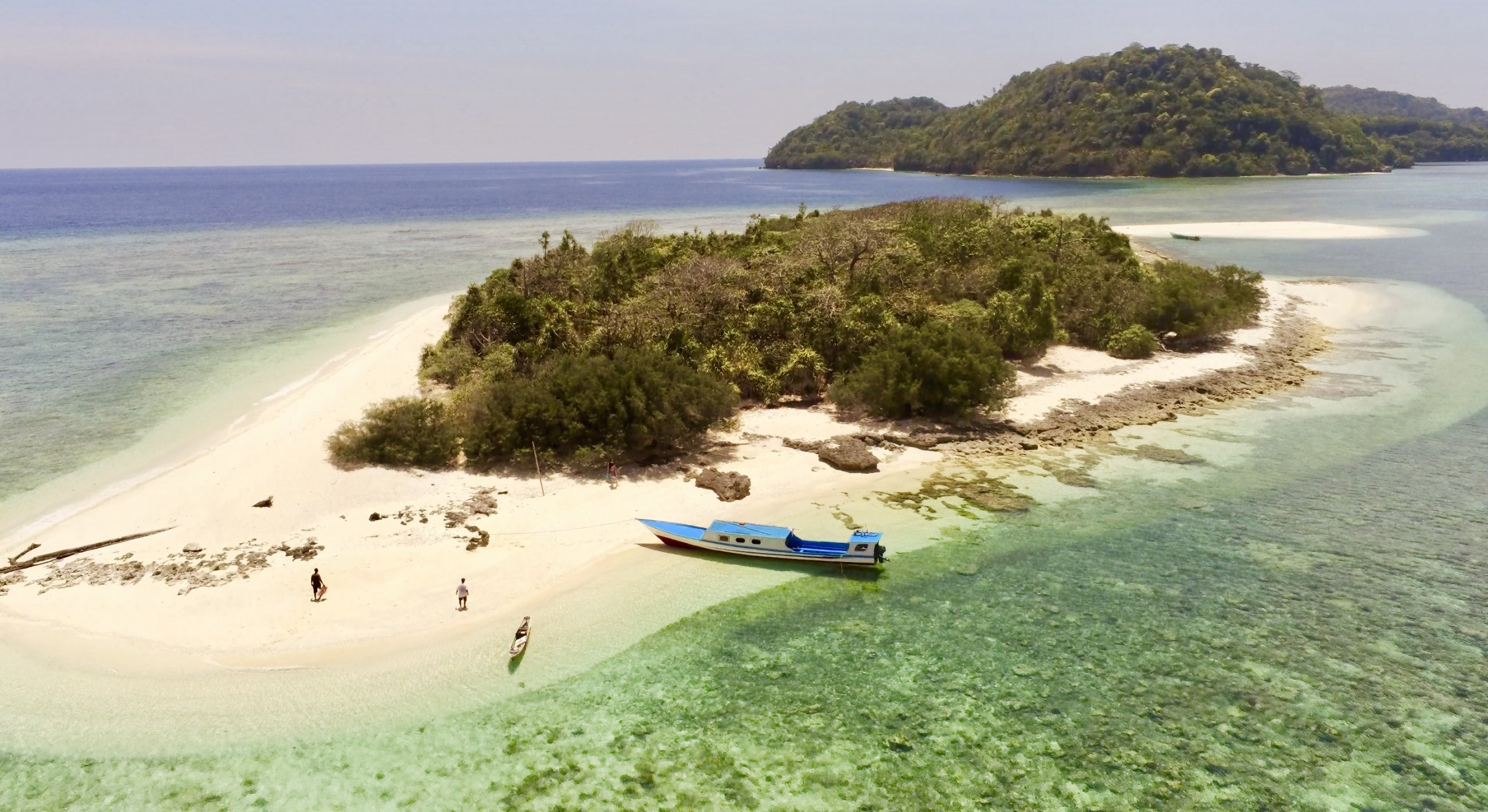 Neilaka, Banda Islands, Maluku, Indonesia